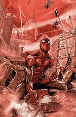 Superior Spider-Man Vol 1 6AU Textless