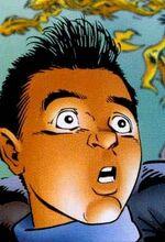 Sylvester (Earth-928) X-Men 2099 Special Vol 1 1