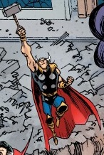 Thor Odinson (Earth-16220) from Spidey Vol 1 11 001