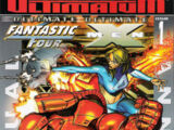 Ultimate Fantastic Four/X-Men Vol 1 1