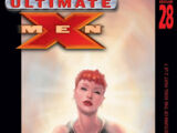 Ultimate X-Men Vol 1 28