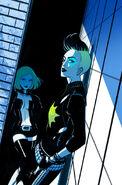 Uncanny X-Men Vol 3 33 Women of Marvel Variant Textless