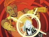 Uncanny X-Men Vol 3 34