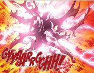 Victor von Doom (Earth-616) from Dark Avengers Vol 1 2 001