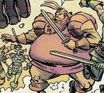 Volstagg (Earth-TRN783) from Deadpool's Art of War Vol 1 1