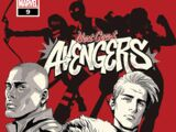 West Coast Avengers Vol 3 9