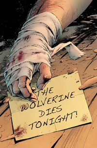 Wolverine Vol 5 10 Textless