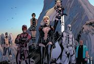 X-Men (New Charles Xavier School) (Earth-616) from X-Men Vol 4 5 001