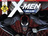 X-Men: Blue Vol 1 21