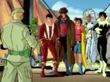 X-Men: The Animated Series Season 1 7