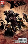Young X-Men Vol 1 7 Zombie variant