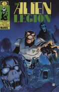 Alien Legion Vol 1 20