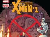 All-New X-Men Vol 2 1