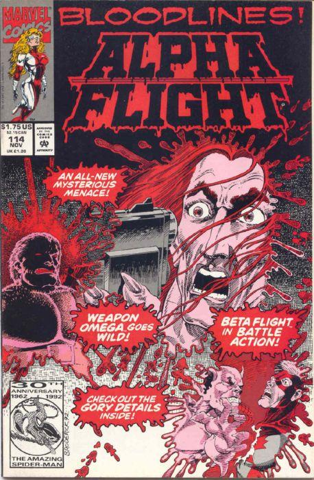Alpha Flight Vol 1 114