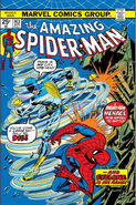 Amazing Spider-Man Vol 1 143