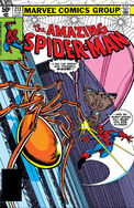 Amazing Spider-Man Vol 1 213