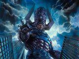 Galan (Earth-616)