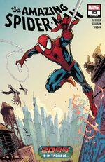 Amazing Spider-Man Vol 5 32