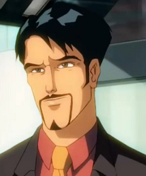 Anthony Stark (Earth-135263) from Fantastic Four World's Greatest Heroes Season 1 22 0003