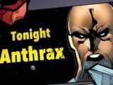 Anthrax (Rock Band) (Earth-616)