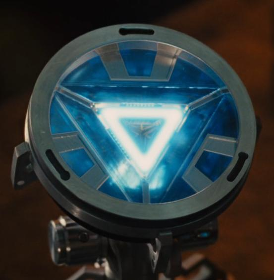Arc reactor marvel database fandom powered by wikia arc reactor malvernweather Images