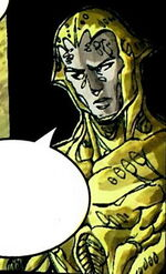 Arcturus (Angel) (Earth-616) from WolverinePunisher Revelation Vol 3 1 0001