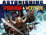 Astonishing Spider-Man & Wolverine Vol 1 5