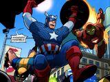 Avengers (Earth-5631)