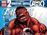 Avengers: X-Sanction Vol 1 3