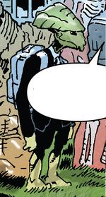 Broo (Earth-14923) from Uncanny X-Men Vol 3 27 001