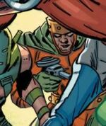Bruno Horgan (Earth-21261) from Age of Ultron vs. Marvel Zombies Vol 1 1 0001