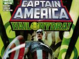 Captain America: Hail Hydra Vol 1 1