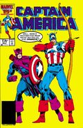 Captain America Vol 1 317