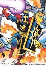 Dane Whitman (Earth-398) from Avengers Vol 3 3 0001