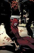 Daredevil Vol 1 601 Textless