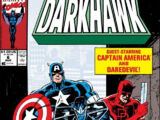 Darkhawk Vol 1 6