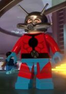 Dr. Henry Pym (Earth-13122) in Lego Marvel Super Heroes 2