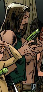 Eliot Franklin (Clown) (Earth-616) from Hulk Vol 3 15