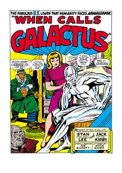Fantastic Four Vol 1 74 001