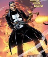 Frank Castle (Earth-616) from Punisher Vol 5 6 0001