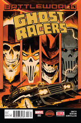 Ghost Racers Vol 1 3