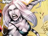 Greer Baptiste (Warp World) (Earth-616)