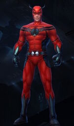 Henry Pym (Earth-TRN012) from Marvel Future Fight 001