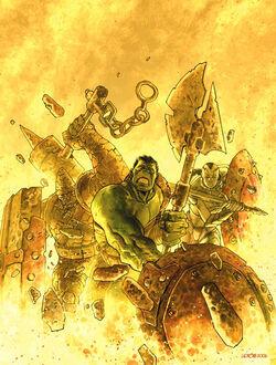 Incredible Hulk Vol 2 101 Textless