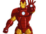 Iron Man Armor MK L (Earth-12041)
