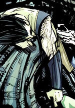 James Howlett (Earth-11041) from Onslaught Unleashed Vol 1 1 0001
