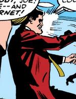 Joe (S.H.I.E.L.D.) (Earth-616) from Avengers Vol 1 38 001