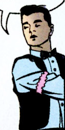 Joseph (Barman) (Earth-616) from Captain America What Price Glory Vol 1 2 001