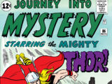 Journey into Mystery Vol 1 86