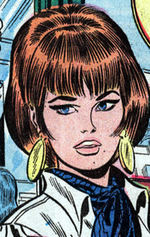 Kathy Stewart (Earth-616) from My Love Vol 2 20 001